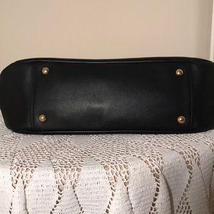 Salvatore Ferragamo Bags - Ferragamo Black Leather Purse
